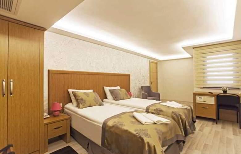 Waw Hotel Galataport - Room - 13