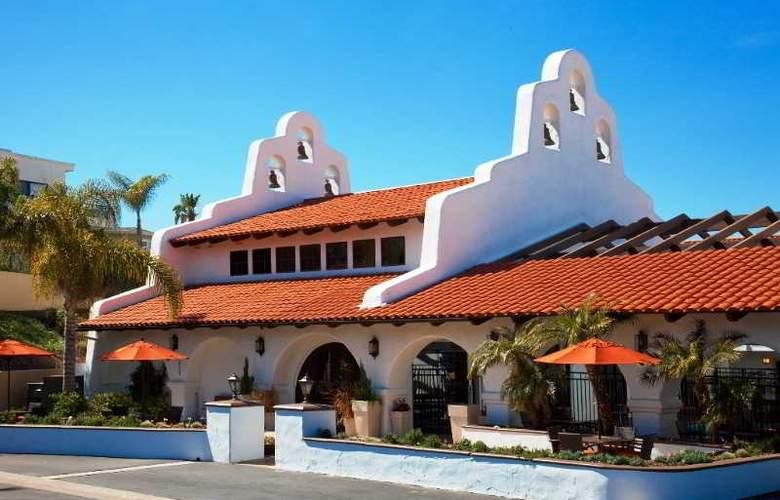 Holiday Inn Express San Clemente - Hotel - 0