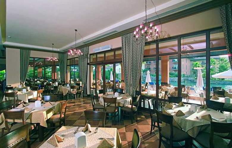Club Grand Aqua - Restaurant - 10
