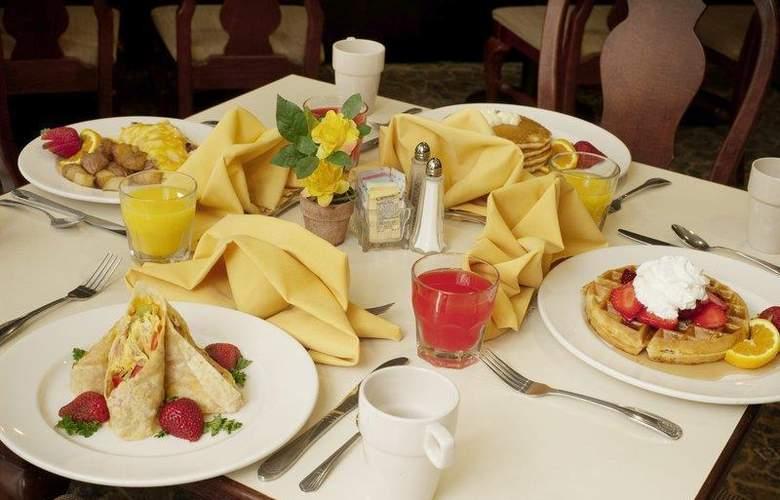Best Western Plus Hotel & Conference Center - Restaurant - 83
