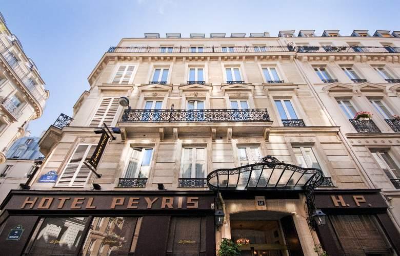 Peyris Opera - Hotel - 0