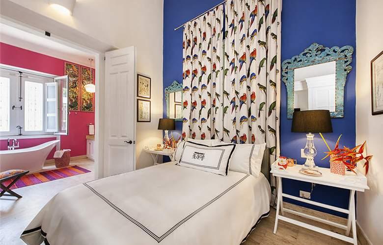 Casas del XVI - Room - 18