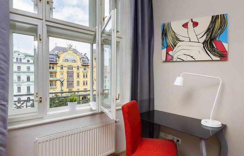 Hotel Apartment Wenceslas Square - Room - 23