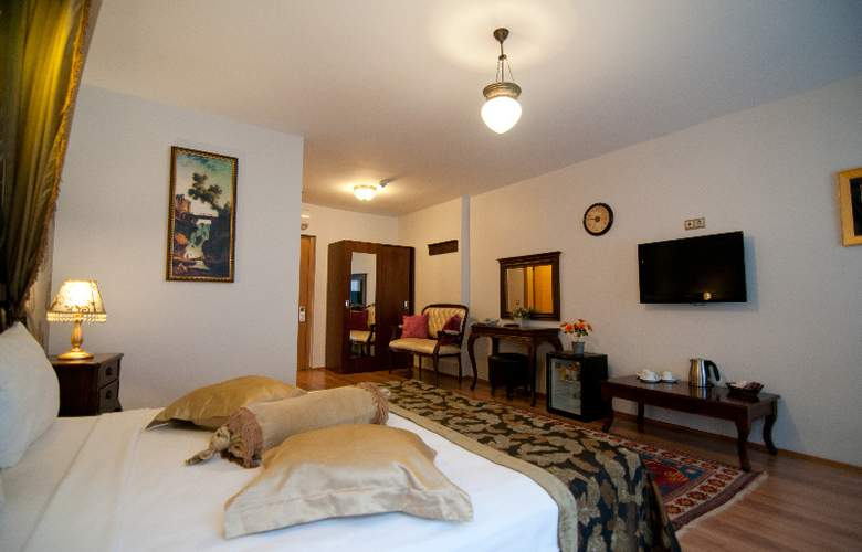Noahs Ark Hotel - Room - 25
