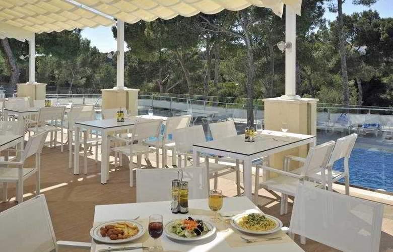 Iberostar Club Cala Barca - Restaurant - 7