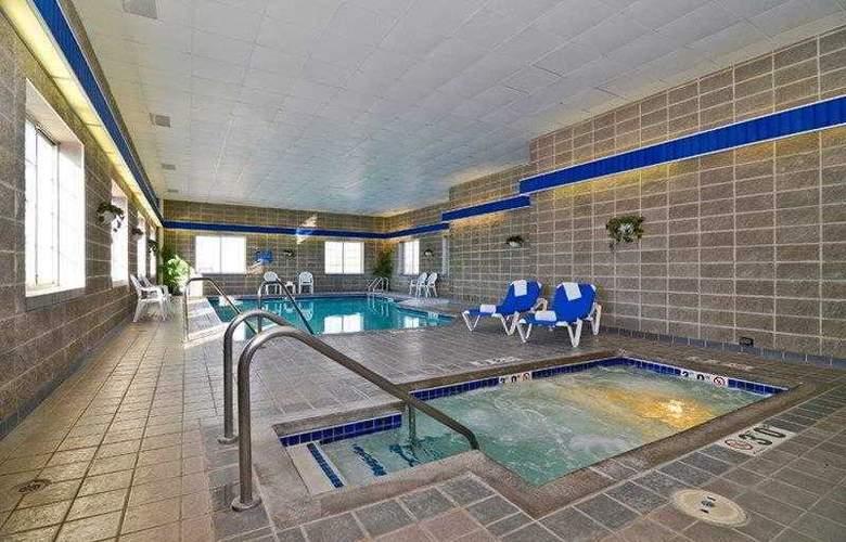 Best Western Cooper´S Mill Hotel - Hotel - 10