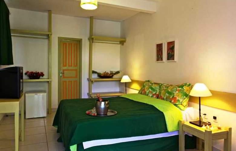 Capitania Hotel de Porto Seguro - Room - 1