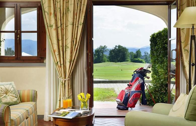 UNA Poggio Dei Medici Resort & Golf - Room - 12