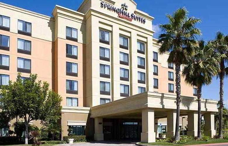 SpringHill Suites Los Angeles LAX/Manhattan Beach - Hotel - 2