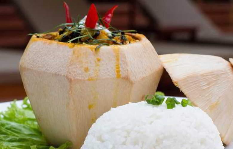 Saem Siem Reap Hotel - Restaurant - 23