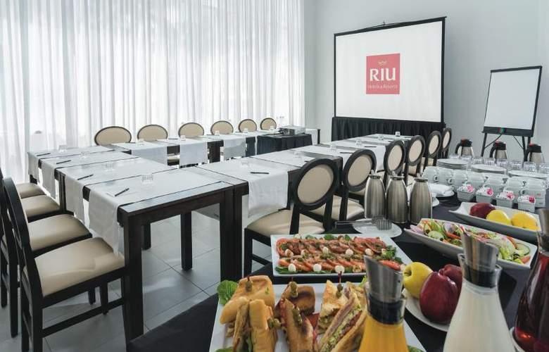 Riu Plaza Miami Beach - Conference - 35
