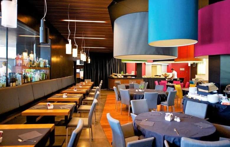 Mercure Nerocubo Rovereto - Restaurant - 70