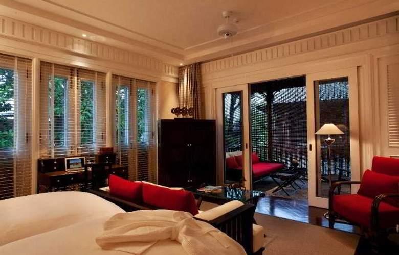 137 Pillars House Chiangmai - Room - 5