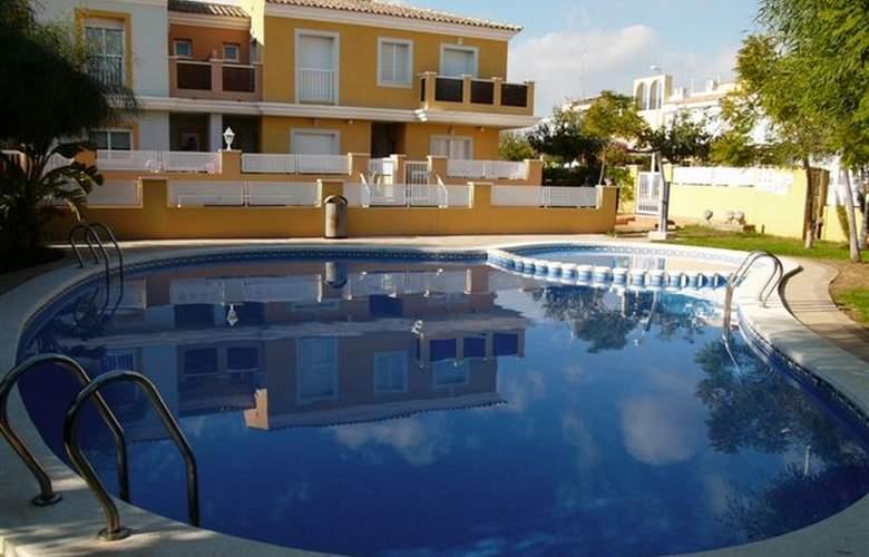Adosados Alcocebre Suite 3000 - Pool - 3