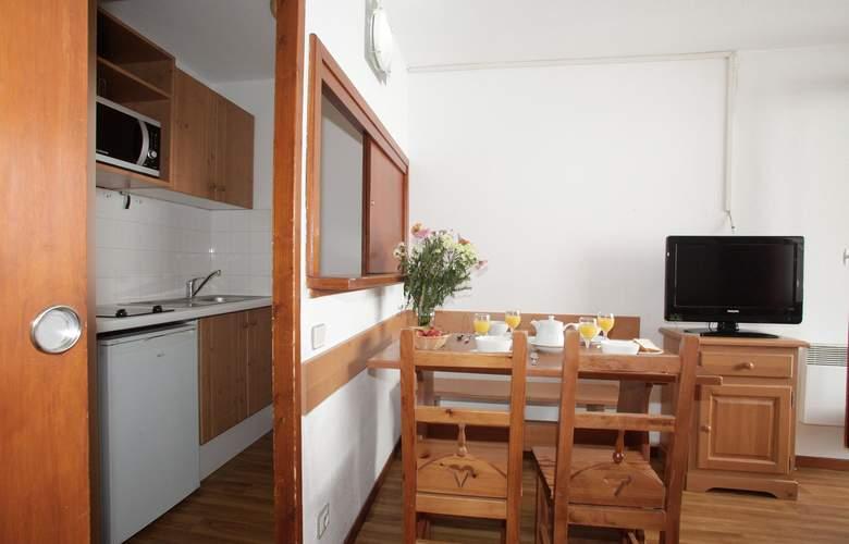 Odalys Le Hameau du Borsat - Room - 7