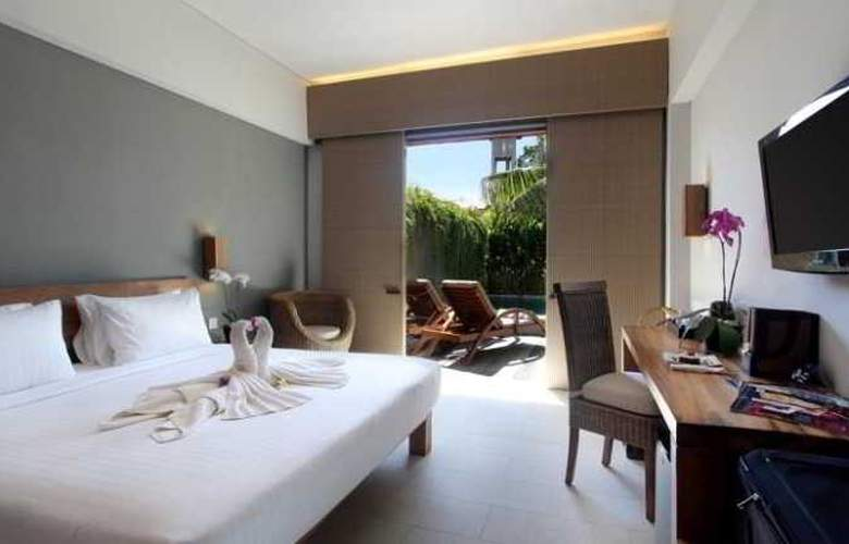 The Oasis Lagoon Sanur - Room - 8