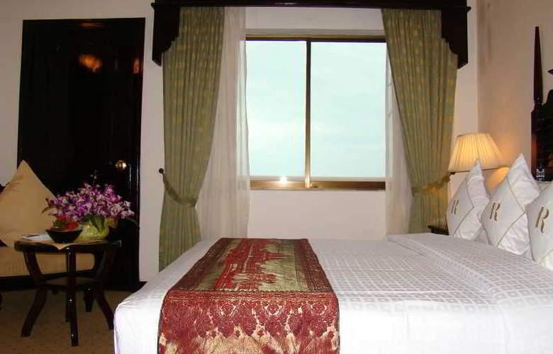 Ree Hotel - Room - 16