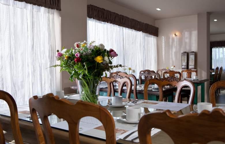 Shtarkman Erna - Restaurant - 5