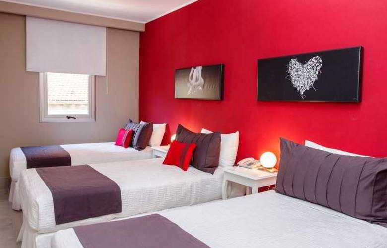 Unique Palacio San Telmo - Room - 7