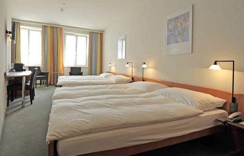 Krone - Hotel - 3