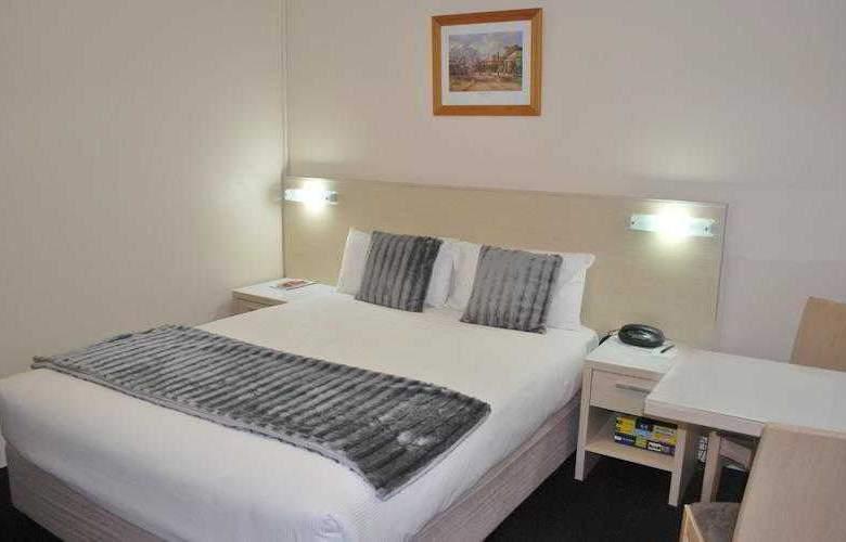 Best Western Ashfields Philip Ldg Mtl - Hotel - 7