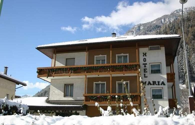 Maria - Hotel - 0