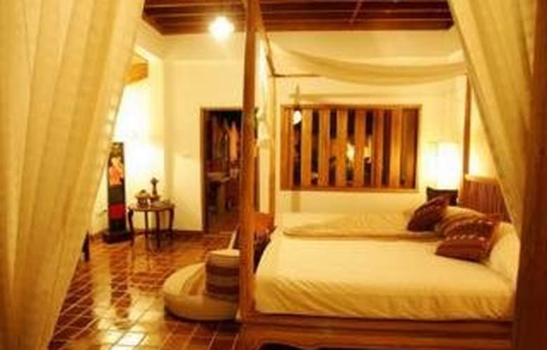 Baan Singh Kham Resort & Spa Chiang Mai - Room - 4
