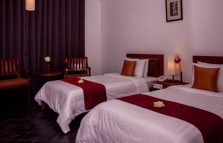 Kingdom Angkor Hotel - Room - 19