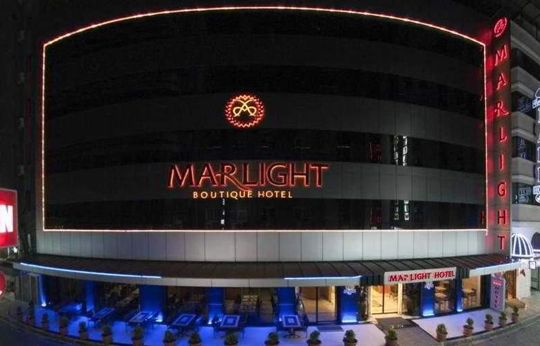 Marlight Boutique Hotel - Hotel - 0