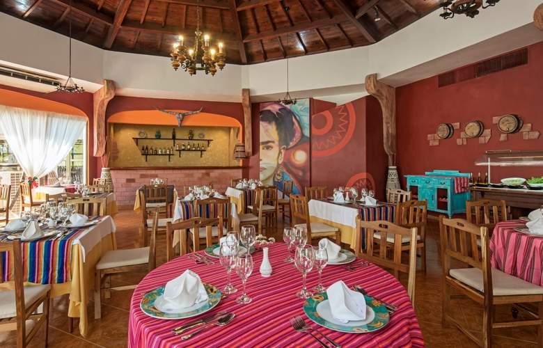 Iberostar Daiquiri - Restaurant - 6