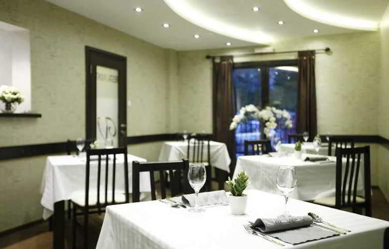 Vozarev - Restaurant - 2