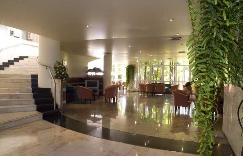 Jardins d'Ajuda Suite - General - 8