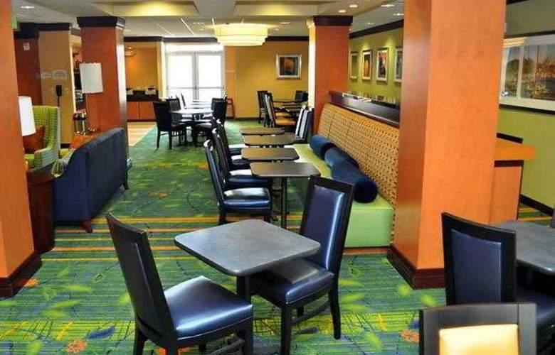 Fairfield Inn & Suites Seattle Bremerton - Hotel - 1
