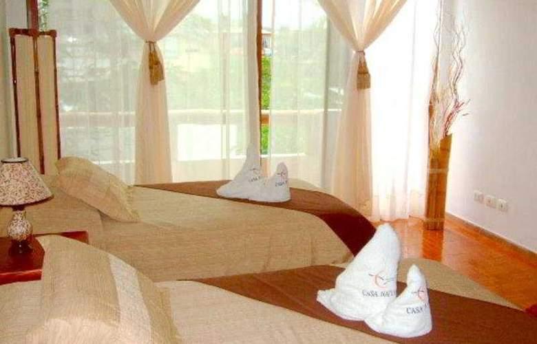 Casa Natura - Room - 3