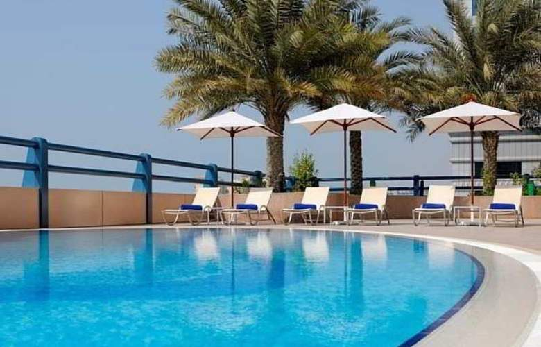 Marriott Dubai - The Harbour Hotel and Suites - Pool - 5