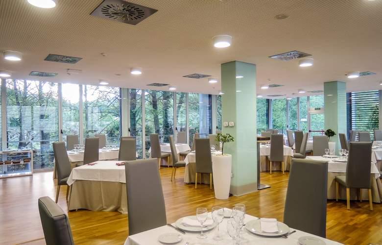Hospederia Valle del Jerte - Restaurant - 31