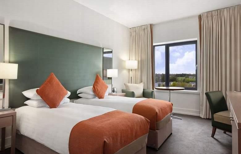 Hilton Dublin Kilmainham - Room - 18