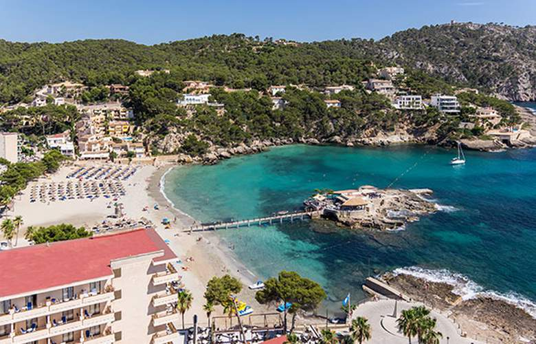 Grupotel Playa Camp de Mar - Hotel - 4
