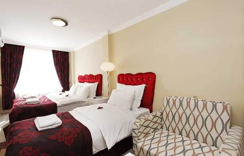 Spinel Hotel - Room - 18