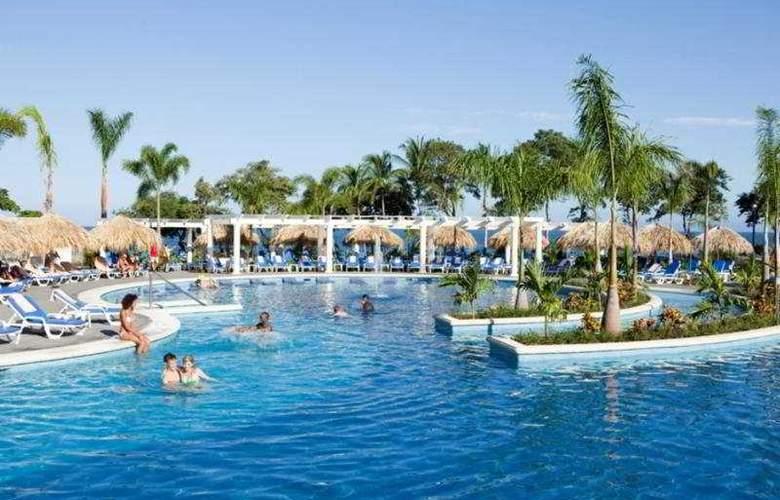 Riu Guanacaste All Inclusive - Pool - 7