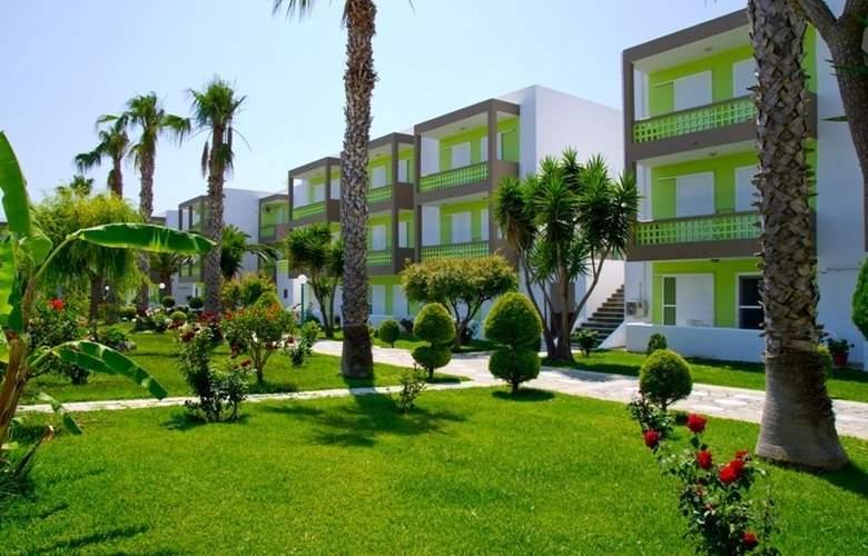Giakalis - Hotel - 8