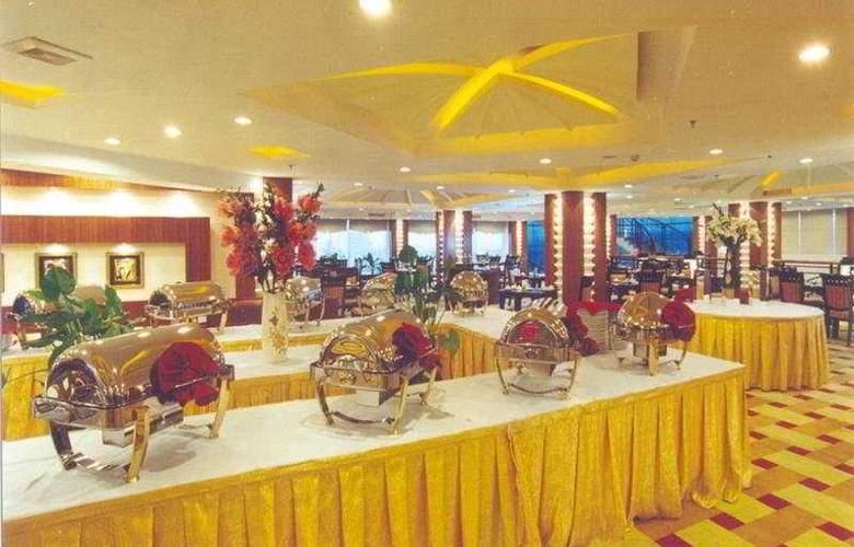 Jinhui International - Restaurant - 7