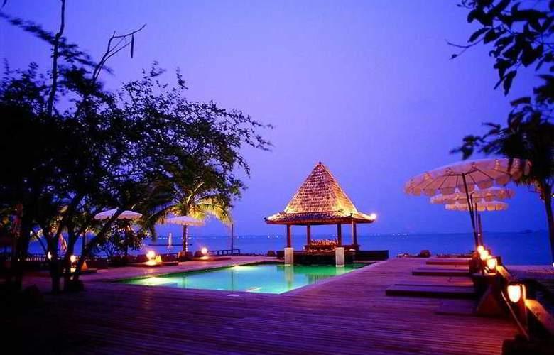 Mooban Talay Resort Ko Samet - Pool - 1