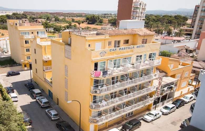 Can Pastilla Amic Hotel - Hotel - 3