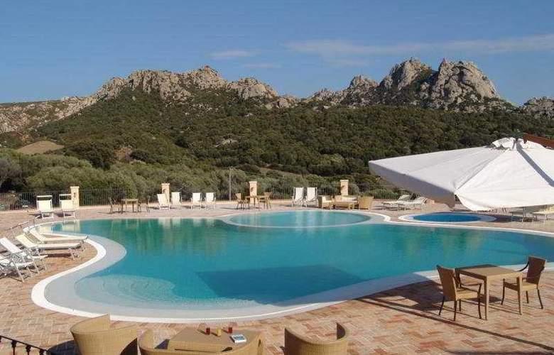 Parco degli Ulivi - Arzachena - Pool - 23