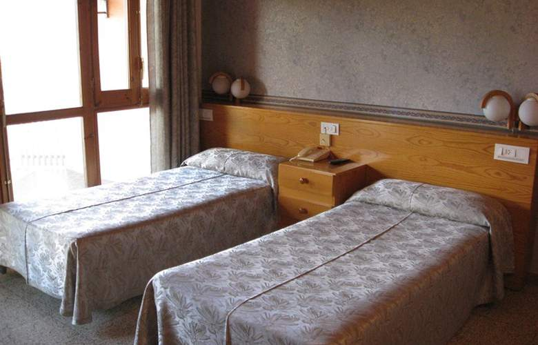 La Glorieta - Room - 1