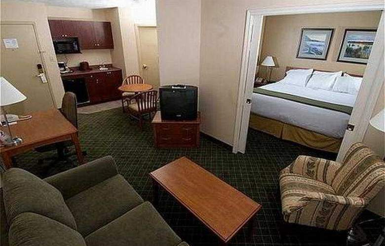 Holiday Inn Express Magnetic Hill - Room - 2
