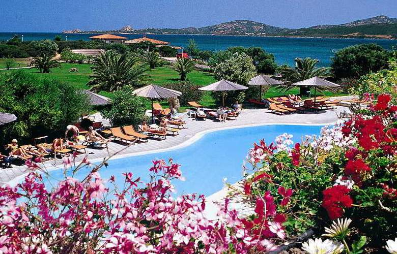Resort Cala di Falco - Hotel - 0