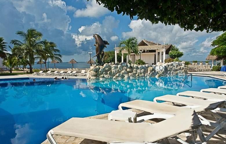Sunset Marina Resort & Yacht Club - Pool - 2