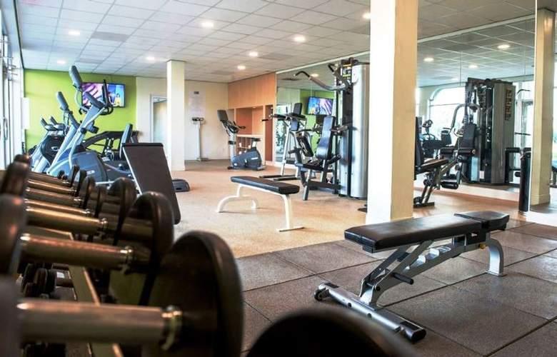 Holiday Inn Resort Aruba - Sport - 10